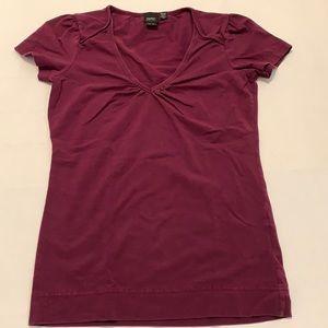 2/$20 Vintage Esprit T-shirt Size XS